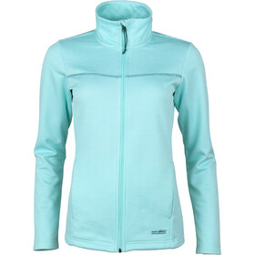 High Colorado Morgano Bluza polarowa Kobiety, mint green